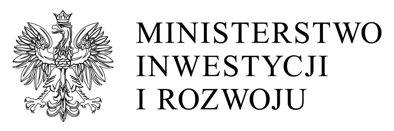 Minister Inwestycji i Rozwoju