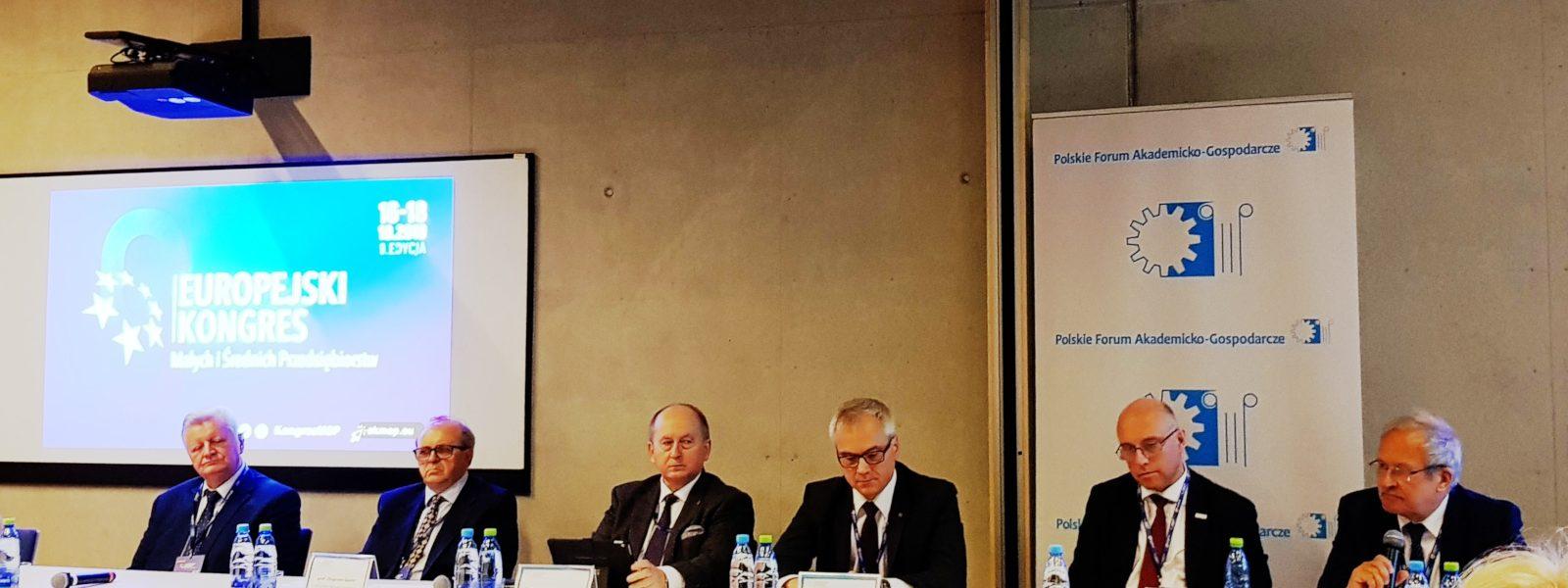 Rady Uczelni szansą na wzmocnienie współpracy z przedsiębiorcami